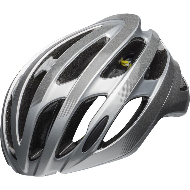 ベル ファルコン MIPS ゴーストシルバー ヘルメット