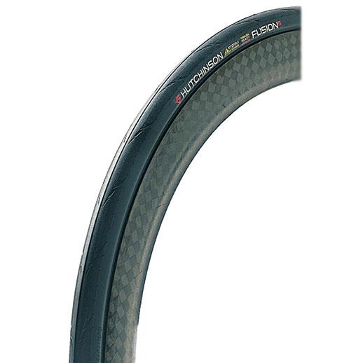 ハッチンソン フュージョン5 ギャラクティク イレブンストーム TT クリンチャー 700C(622)