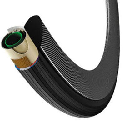 ビットリア CORSA CONTROL 28インチ×28mm幅 オールブラック チューブラー グラフェン