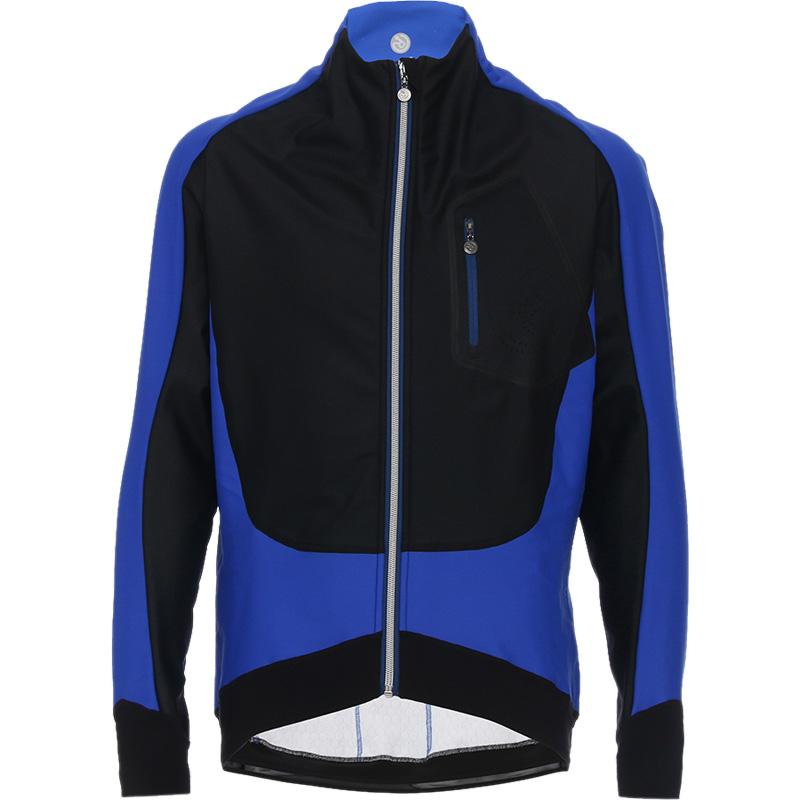 レリック デネブ ハイベントブロックジャケット ロイヤルブルー (0~8℃)