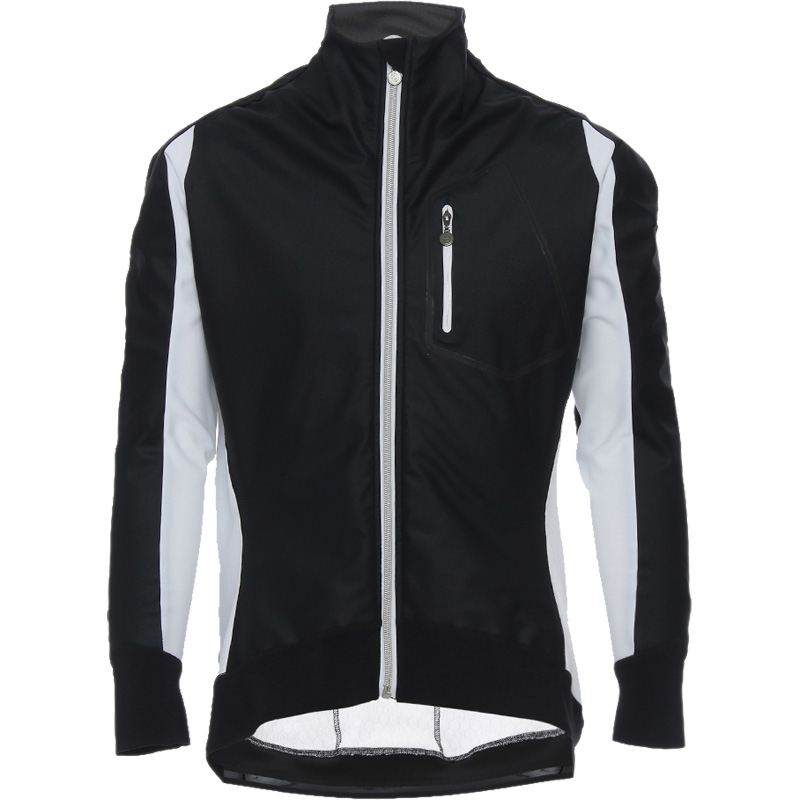 レリック ポラリス ミディアムベントブロックジャケット ホワイト (5~10℃)