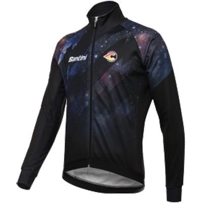 チネリ 2018 Team Cinelli Training Winter Jacket