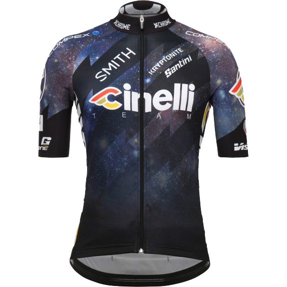 チネリ 2018 Team Cinelli Training Jersey