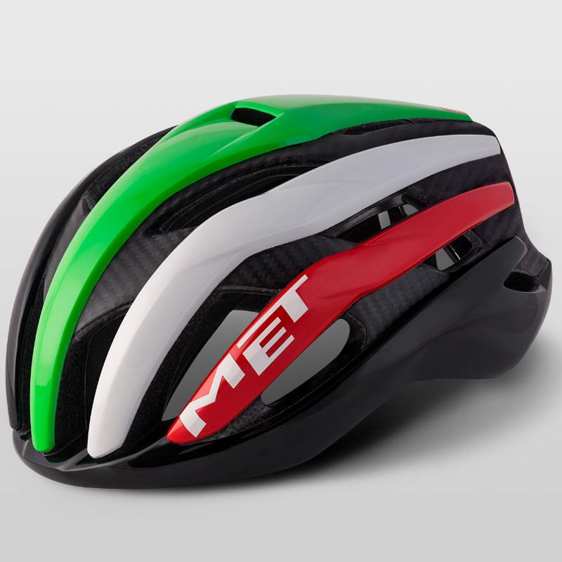 メット トレンタ 3K カーボン イタリアン30th ANNIVERSARY ヘルメット