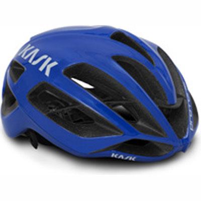 KASK PROTONE ブルー ヘルメット