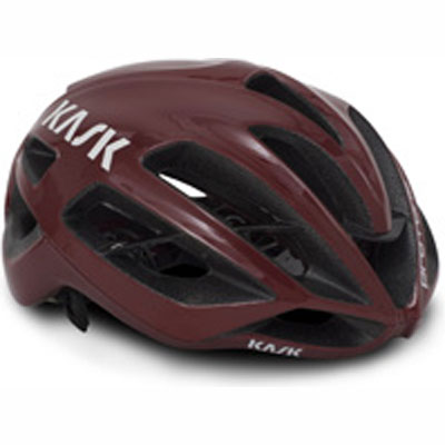 KASK PROTONE ボルドー ヘルメット