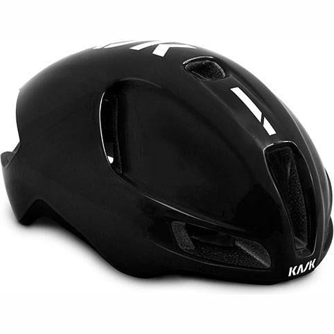KASK UTOPIA ブラック/ホワイト ヘルメット