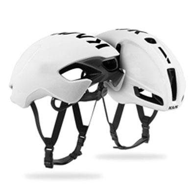 KASK UTOPIA ホワイト/ブラック ヘルメット