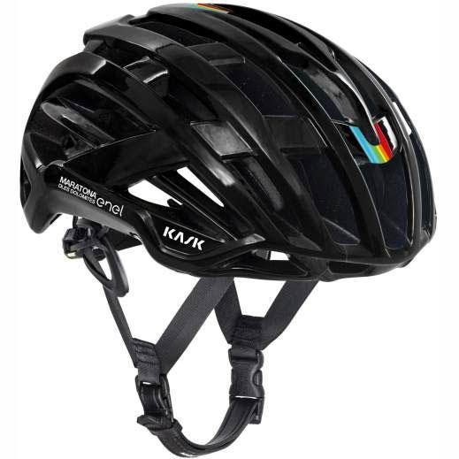 KASK VALEGRO DOLOMITES ブラック ヘルメット