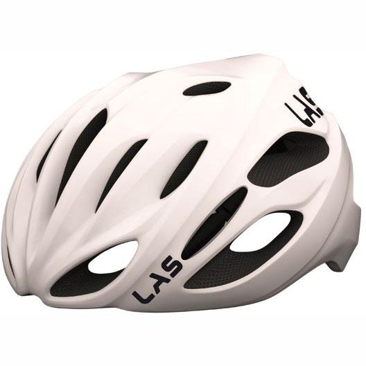 ラス COBALTO ホワイト ヘルメット