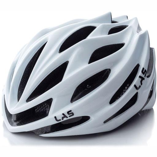 ラス GALAXY2.0 ホワイト ヘルメット