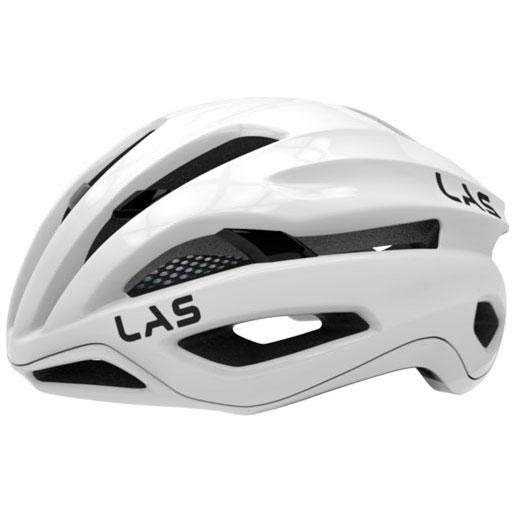 ラス VIRTUS ホワイト/ブラック ヘルメット