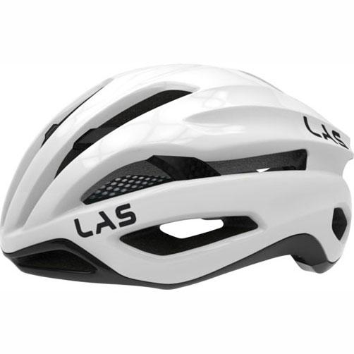 ラス VIRTUSCARBON ホワイト ヘルメット