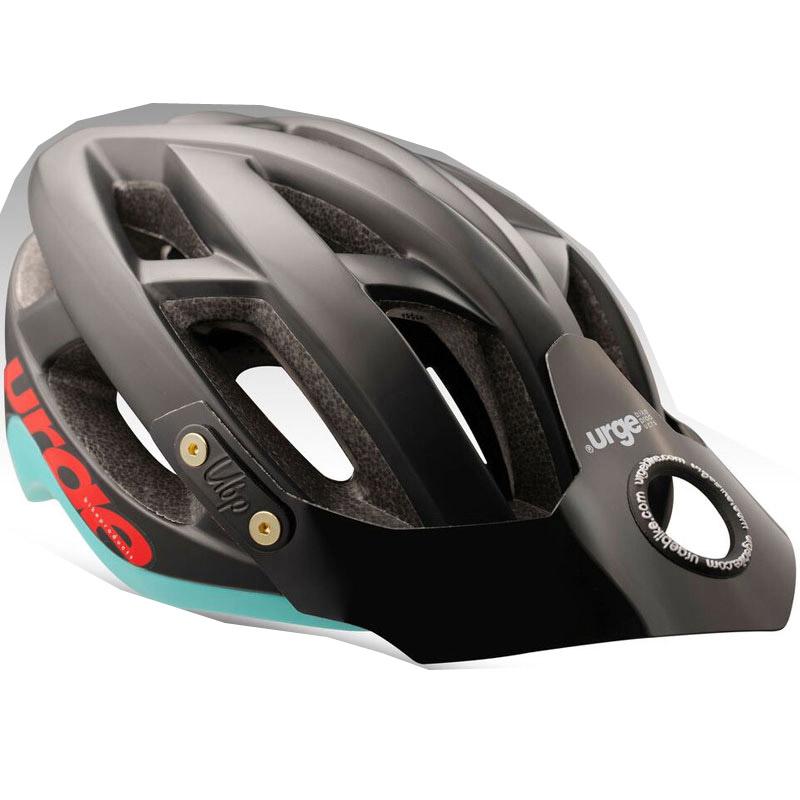 アージュ SERIALL(シリオール) マットブラック+チェレステ ヘルメット