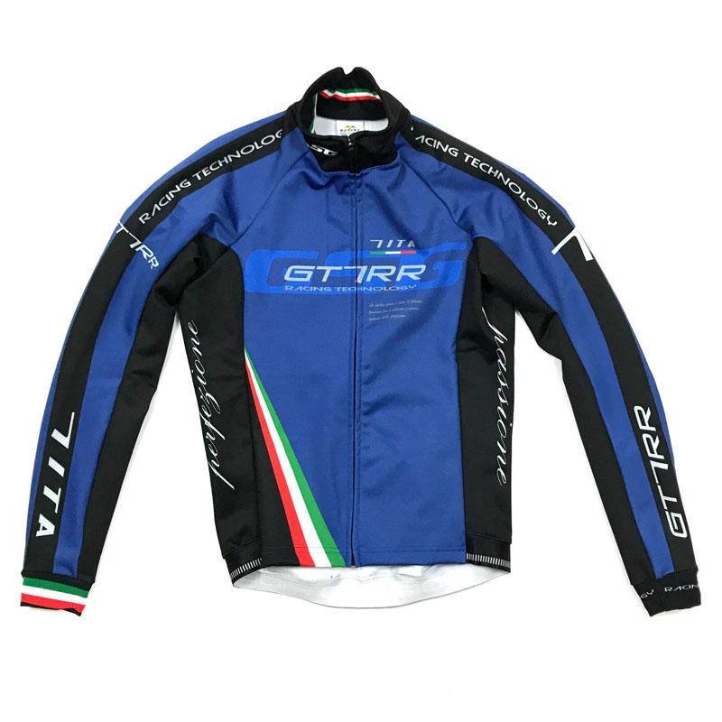 セブンイタリア GT-7RR 2 Jacket ネイビー
