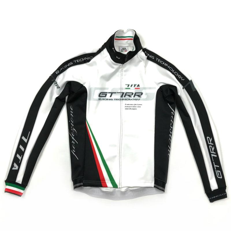 セブンイタリア GT-7RR 2 Jacket ホワイト
