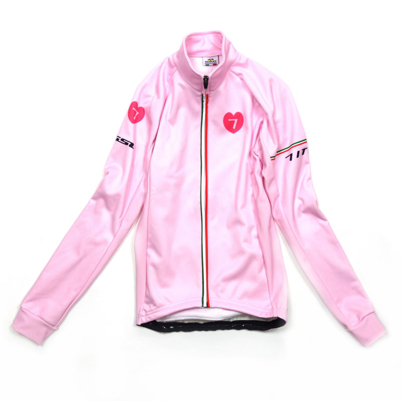 セブンイタリア Neo Cobra Lady Jacket ピンク