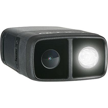 サイクリック フライ12 CE ヘッドライト カメラ付 USB充電