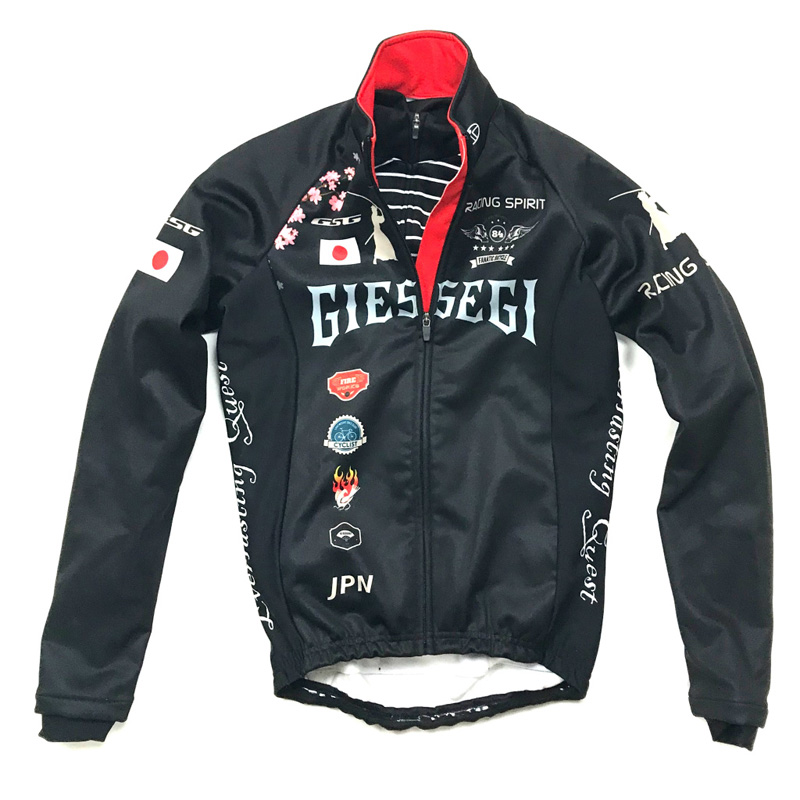 GSG Neo National Japan Jacket グラファイト
