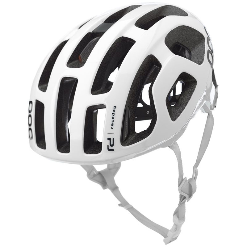 POC Octal(オクタル) Hydrogen White ヘルメット