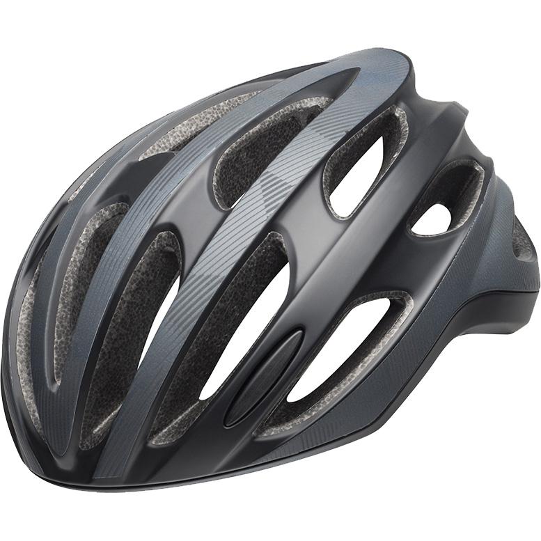 ベル フォーミュラ LED MIPS ゴースト/マットブラック ヘルメット