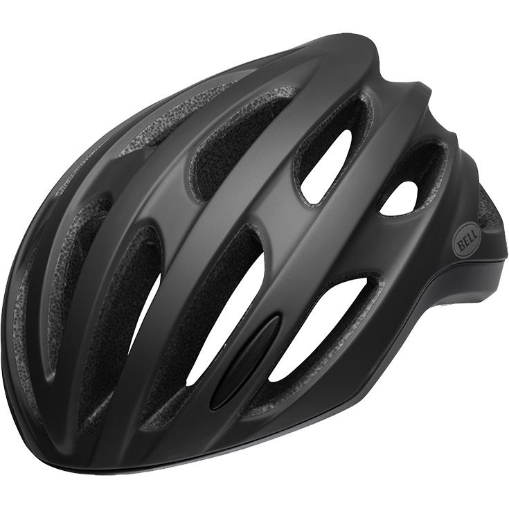 ベル フォーミュラ LED MIPS マットブラック ヘルメット