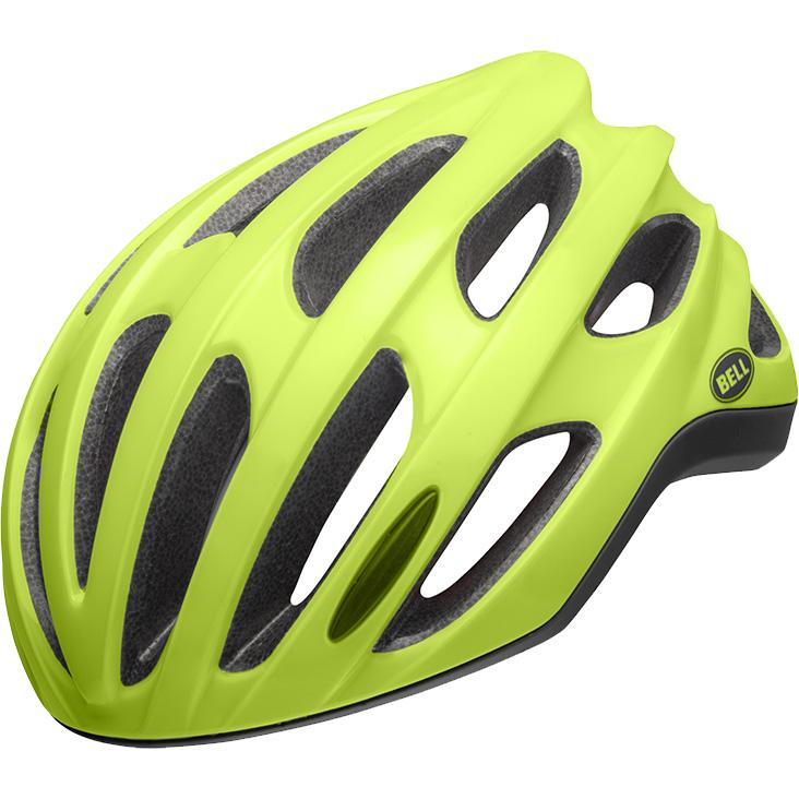 ベル フォーミュラ LED MIPS マットグリーン ヘルメット