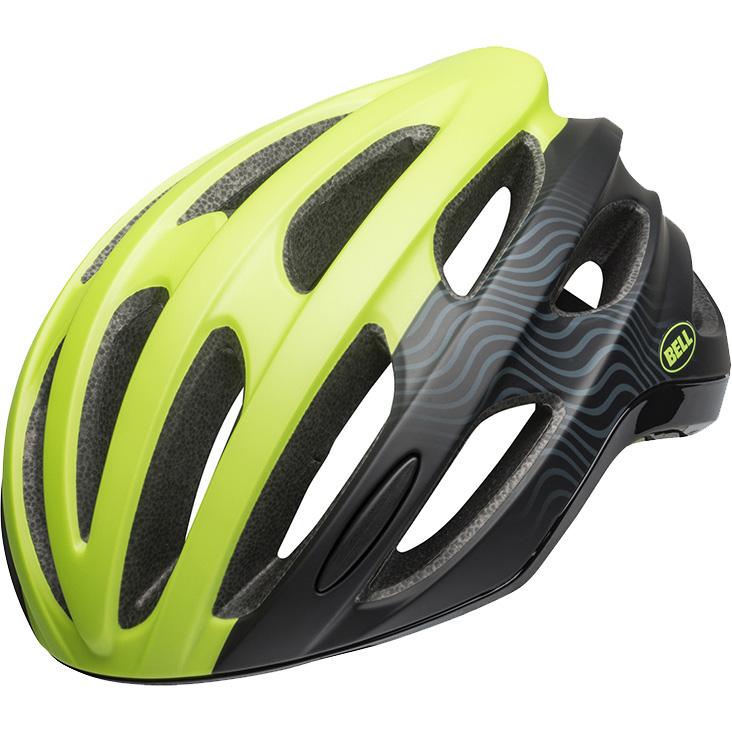 ベル フォーミュラ MIPS グリーン/ブラック ヘルメット