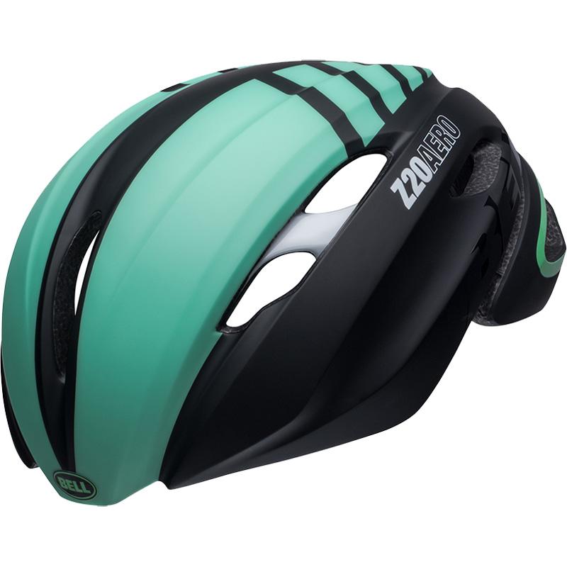 【SALE】ベル Z20 エアロ MIPS ブラック/ミント/ホワイト ヘルメット