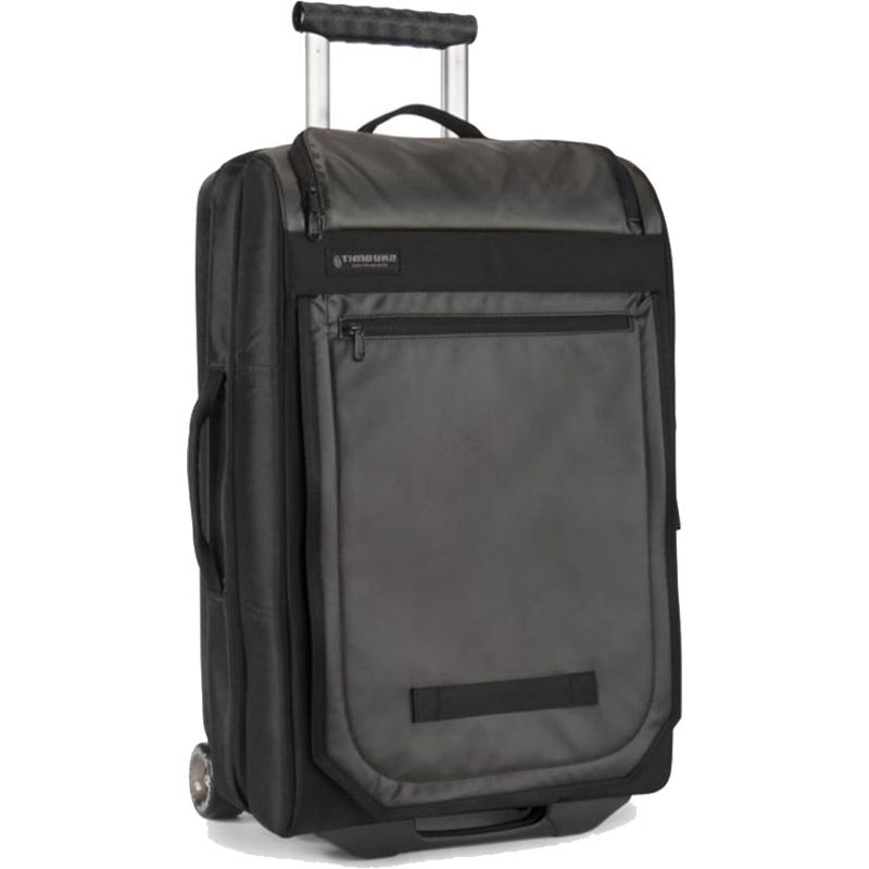 ティンバック2 Copilot Luggage Roller コパイロットローラー ブラック S 4318FW54422000