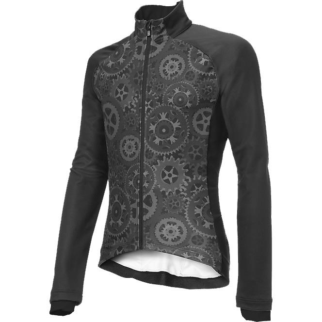 zerorh+ ICU0595 Slim Fit ファッションジャケット 06P パワーズグレー