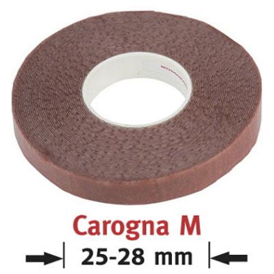 EFFETO-MARIPOSA CAROGNA チューブラーテープ Mサイズ SHOP ROLL 25mm×16m