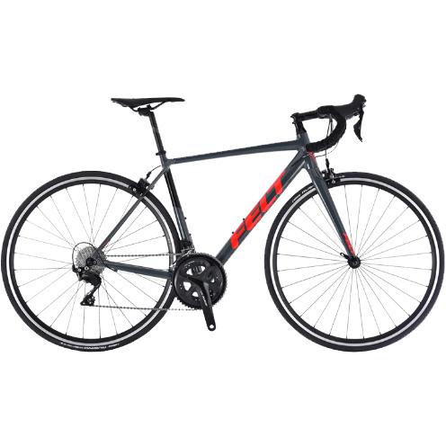【代引不可】19フェルト FR30 日本限定モデル ストームグレー【自転車】【ロードレーサー】