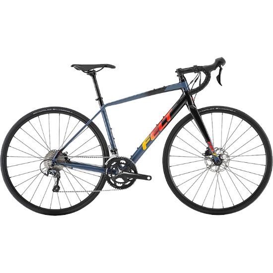 【代引不可】19フェルト VR40 ミッドナイトストームフェード【自転車】【ロードレーサー】