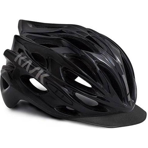 KASK MOJITO X PEAK ブラック ヘルメット