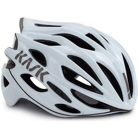 KASK MOJITO X ホワイト ヘルメット