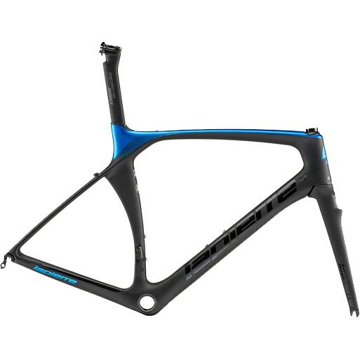 代引き手数料無料 19ラピエール AIRCODE SL Ultimate フレームセット ブラック/ブルー【自転車】【ロードレーサーパーツ】, LOOPSTYLE 1b52e5a4