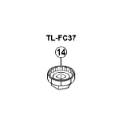 返品交換不可 パーツ税込11 000円以上は送料無料 メーカー直売 14 アダプター取付工具 TL-FC37