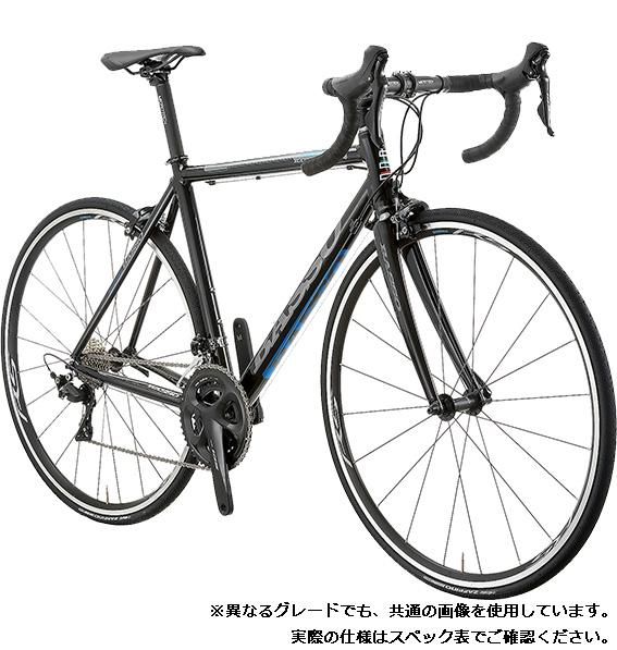【代引不可】19バッソ MONZA R7000 ブラック ブルー