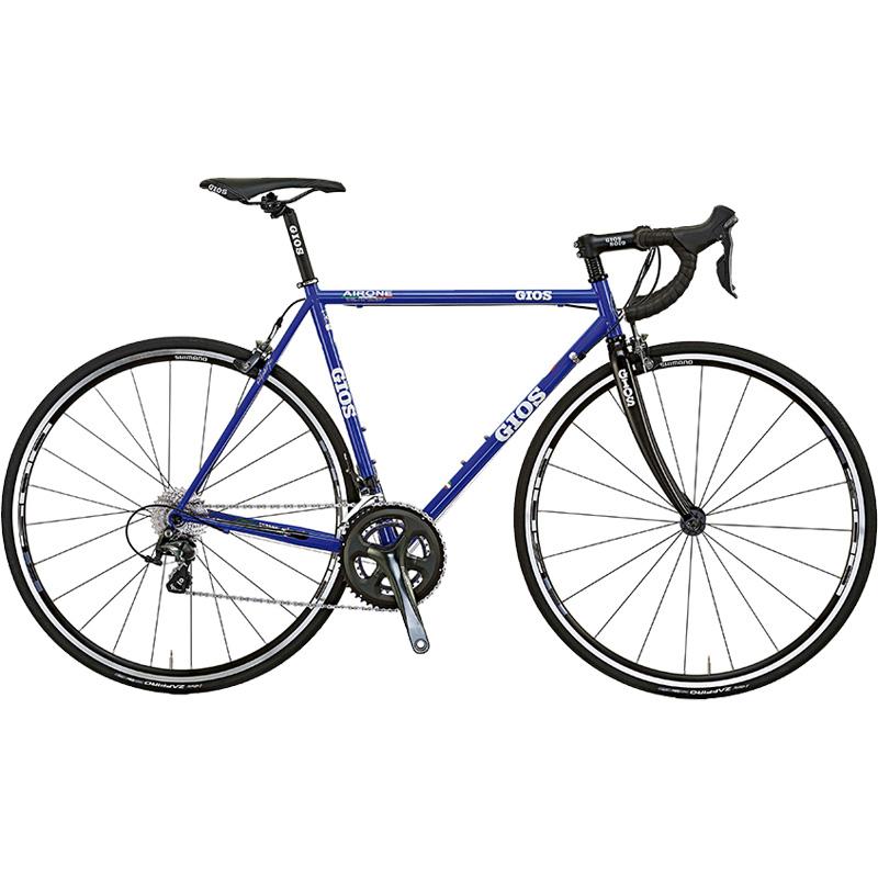 【代引不可】19ジオス AIRONE ジオスブルー【自転車】【ロードレーサー】【8月1日24時間限定 エントリーでポイント10倍】
