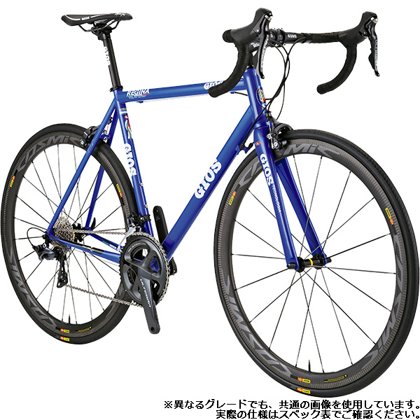 【代引不可】19ジオス REGINA R7000 ジオスブルー