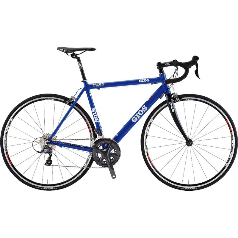 【代引不可】19ジオス SIERA ジオスブルー【自転車】【ロードレーサー】【8月1日24時間限定 エントリーでポイント10倍】