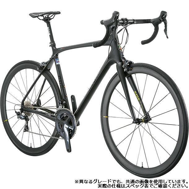 【代引不可】19ジオス TORNADO R7000 マットブラック