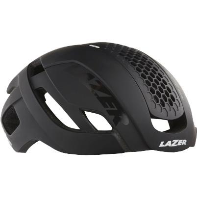 シマノレイザー バレット 2.0 AF アジアンフィット マットブラック レンズ、LEDテールライト、ライフビーム付属 ヘルメット LAZER レーザー
