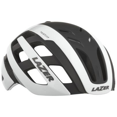 シマノレイザー センチュリー AF アジアンフィット ホワイト/ブラック ヘルメット LAZER レーザー