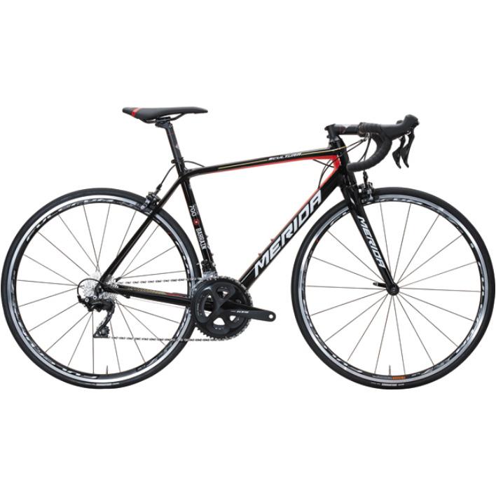 【代引不可】19メリダ SCULTURA 700 バーレーン メリダ チーム【自転車】【ロードレーサー】