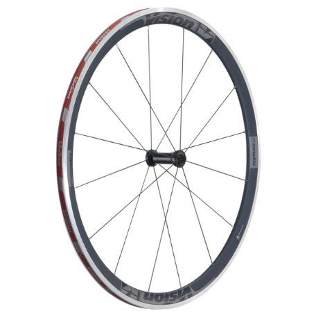 ビジョン TRIMAX CARBON 35 ホイール シマノ/スラム用 クリンチャー 前後セット【自転車】【ロードレーサーパーツ】
