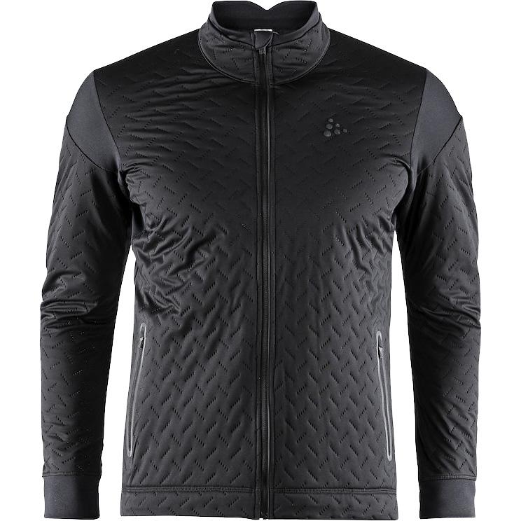 クラフト Ride Insulation Jacket ブラック