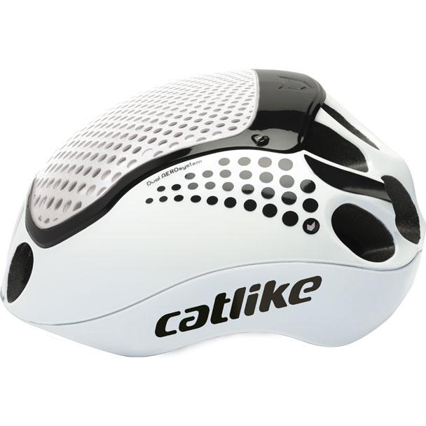 キャットライク Cloud 352(クラウド352) ホワイト ヘルメット