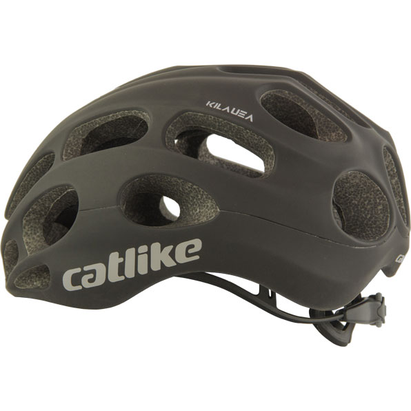 キャットライク KILAUEA(キラウエア) ブラック ヘルメット